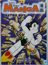 Let's Draw Astro Boy