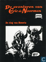 Comic Books - Eric the Norseman - De ring van Honoria
