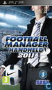 Football Manager Handheld 2011