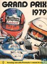 Comic Books - Grands Prix - Grand Prix 1979