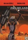Bandes dessinées - Zoulouland - Zoeloeland 2