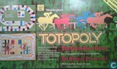 Totopoly ed. 1978