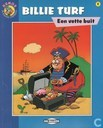 Comic Books - Billy Bunter - Een vette buit