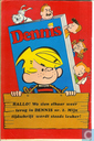 Comic Books - Dennis the Menace - De Paashaas!