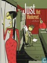 Comic Books - Just - Het vlindernet