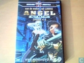 Angel Cop (episode 4-6)