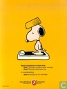 Comic Books - Peanuts - Snoopy slaat weer toe