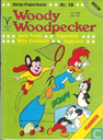 Comics - Andy Panda - Woody Woodpecker strip-paperback 10