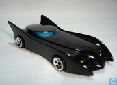 The New Batman Adventures Batmobile