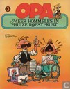 Comic Books - Opa [Ryssack] - Meer hommeles in huize Roest Rust