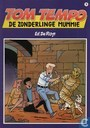 Comics - Tom Tempo - De zonderlinge mummie