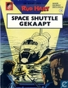 Comics - Rud Hart - Space Shuttle gekaapt