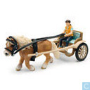 Pony Carriage