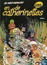 Comic Books - Mini-mensjes, De - De Mini-mensjes en de Catherinettes