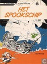 Comic Books - Mini-mensjes, De - Het spookschip