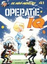Comic Books - Mini-mensjes, De - Operatie IQ