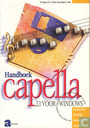 Handboek Capella 2.1 voor Windows