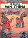Comics - Alix - De keizer van China