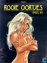 Comic Books - Grin and Bare It - Rooie oortjes 29