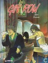 Comic Books - Gin Row - Gin Row