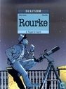 Comic Books - Rourke - Tijger in april