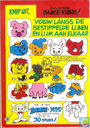 Comic Books - Bamse - Bamse 4