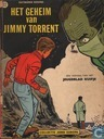 Comic Books - Jari - Het geheim van Jimmy Torrent