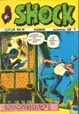 Strips - Shock - De duivelse pop!