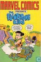 Marvel Comics Presents The Flintstone Kids