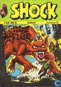 Comic Books - Shock - Vurige wraak!