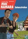 Comic Books - Mac Namara - Satansstreken
