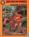 Comics - Rob van de Rovers - Busramp in Basran