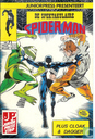 Comic Books - Cloak en Dagger - De spektakulaire Spider-Man 71