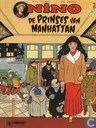 Comic Books - Nino - De prinses van Manhattan
