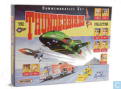 Thunderbirds Commemorative set