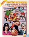 Comic Books - Roy of the Rovers - Vaarwel Rovers?