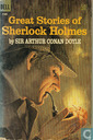 Great Stories of Sherlock Holmes
