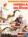 Comics - Andy Morgan - Guerrilla voor een spook