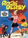 Comic Books - Rock Derby - De haaien van de ring