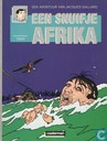 Comic Books - Jacques Gallard - Een snuifje Afrika