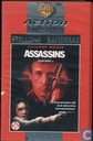 DVD / Video / Blu-ray - VHS video tape - Assassins