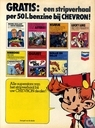Comic Books - Spirou and Fantasio - Robbedoes en de miniatuurtjes