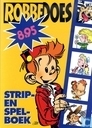 Robbedoes strip- en spelboek