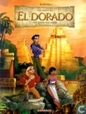 The Road to El Dorado - Het land van goud