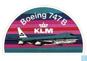 Aviation - KLM - KLM - 747-200 (02)