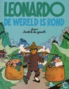 Comic Books - Leonardo - De wereld is rond