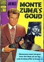 Strips - Jim West - Monte Zuma's goud