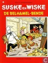 Comic Books - Willy and Wanda - De belhamel-bende