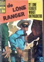 Strips - Doc Hunter - De Lone Ranger wordt ontmaskerd