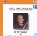 Musical ambassador of India